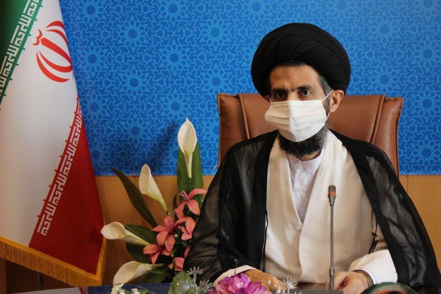 رییس کل دادگستری کردستان