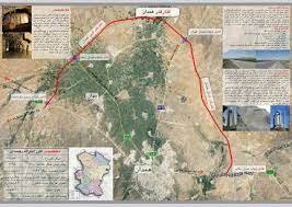 کنارگذر غربی همدان