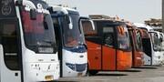 جزئیات پیشفروش اتوبوسهای اربعین برای بازگشت زائران