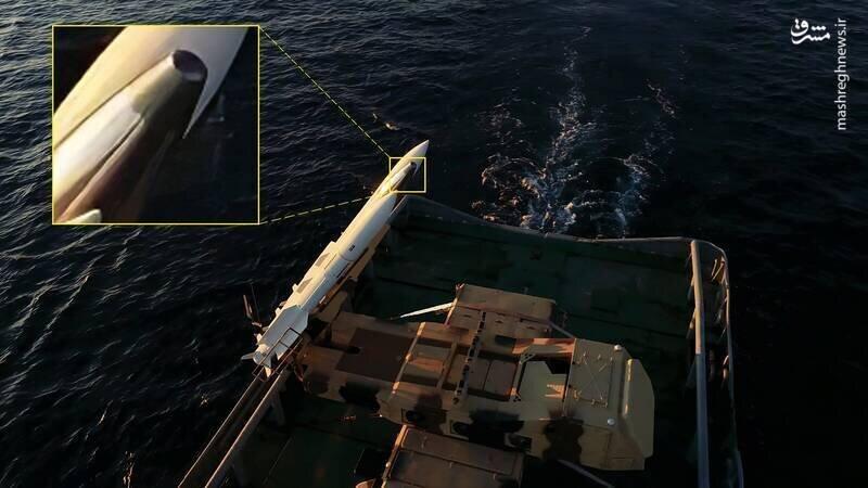 تصاویر| دستاوردهای مهم موشکی کشوردر یکسال | لحظه برخورد و دقت بالستیکهای ایرانی را ببینید | تیربار موشکی در شهر زیرزمینی خارق العاده سپاه