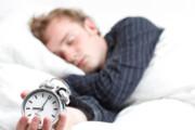تاثیر معجزهآسای خواب بهموقع بر چاقی و اضافه وزن