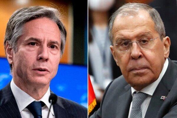 در نخستین دیدار رسمی لاوروف و بلینکن چه گذشت؟ | بلینکن: اختلافهای روسیه و آمریکا بر هیچکس پوشیده نیست