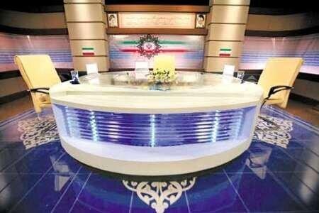 تصاویر | دکورهای ۴ دوره مناظرههای انتخاباتی در تلویزیون | استودیو ۱۱ در سال  ۱۴۰۰  چه جذابیتهایی خواهد داشت؟