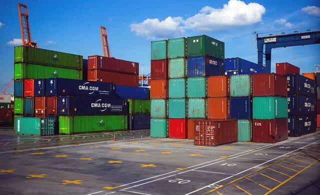 افزایش ۳۸ درصدی ارزش تجارت خارجی کشور