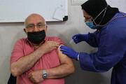 لزوم تزریق سریعتر دوز سوم واکسن کرونا به افراد بالای ۶۵ سال