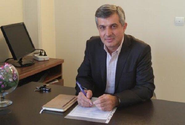 علیرضا شریفی یزدی