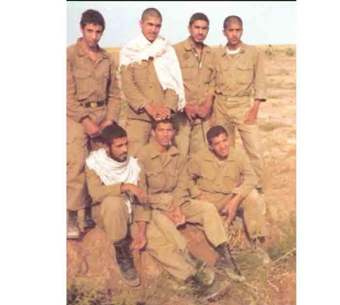 آزمون خرداد ماه،آزادسازی خرمشهر