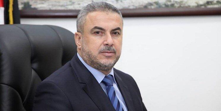 مقام ارشد حماس: به امام خامنهای میگوییم که مقاومت برای آزادسازی کامل خاک فلسطین باقی است