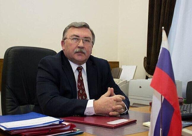 سرگئی اولیانوف