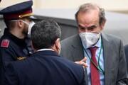 هماهنگکننده مذاکرات وین برای شرکت در مراسم تحلیف ریاست جمهوری به تهران سفر میکند