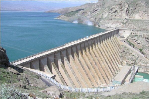 کاهش ۲۷ درصدی حجم آب مخازن سدهای کشور