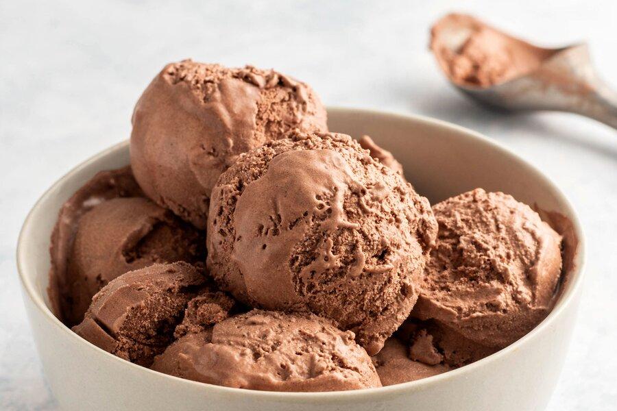 Ice Cream - بستنی