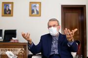 درخواست علی لاریجانی از شورای نگهبان
