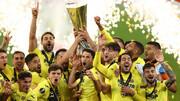ویارئال با شکست منچستر قهرمان لیگ اروپا شد | پوکر اونای امری و اولین جام باشگاه اسپانیایی در تاریخ