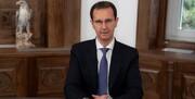 بشار اسد با ولیعهد ابوظبی تلفنی گفتوگو کرد