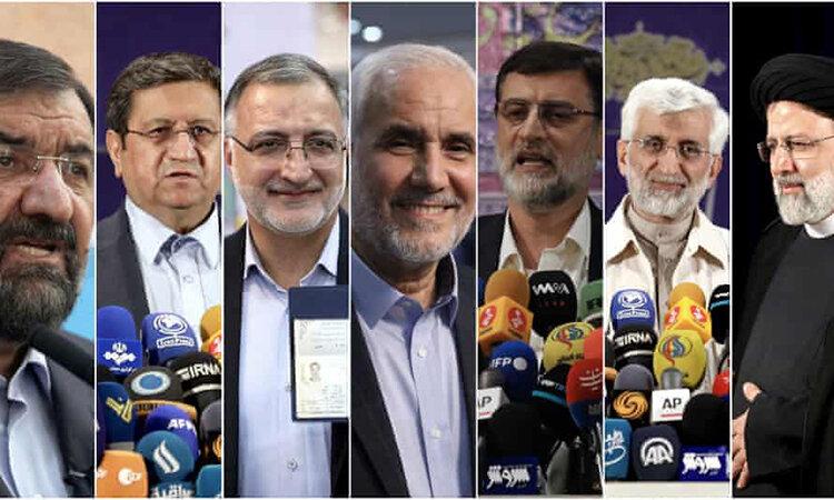 برنامه های امروز تلویزیون و رادیو برای کاندیداها؛ یکشنبه ۲۳ خرداد