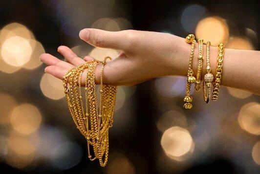 ۱۳ راه برای تشخیص طلای اصل از بدل