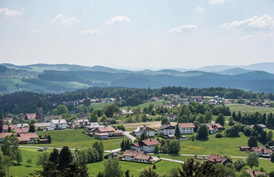 سرمایهگذاری میلیاردی آلمان برای توسعه مناطق روستایی