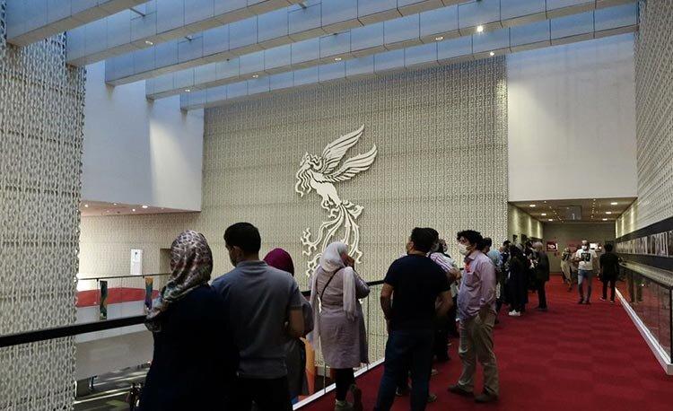 جشنواره جهانی فیلم فجر ۳۸