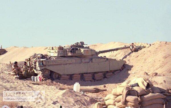 میدانهای نبرد زمینی زیر سیطرهغرش تانکهای تولید ایران | چگونه ایران یکی از بزرگترین سازندگان تانک در دنیا شد؟