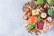این مواد غذایی منبع چربی سالم هستند
