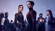 تصاویر | زنانی با قدرتهای خارقالعاده جهان را نجات میدهند | سریال نورز؛ داستان علمی-تخیلی در عصر ویکتوریایی