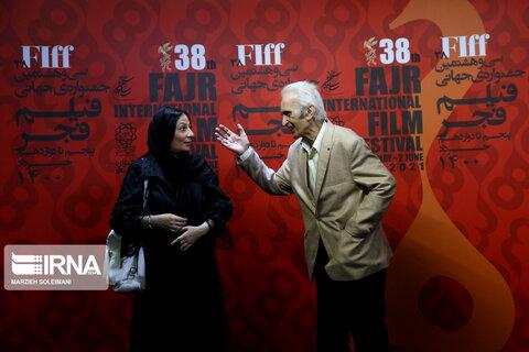 تصاویر|حال و هوای چهارمین روز جشنواره جهانی فجر