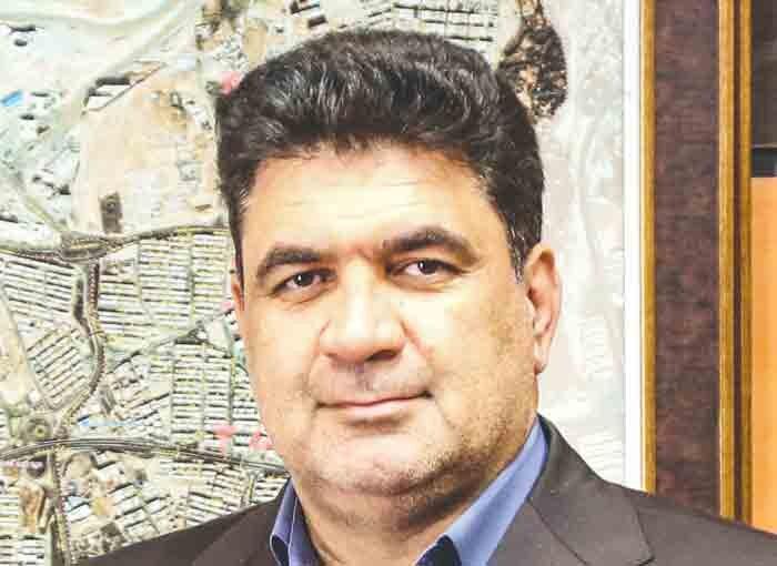 کنمیتواندقطب گردشگری ایران شود