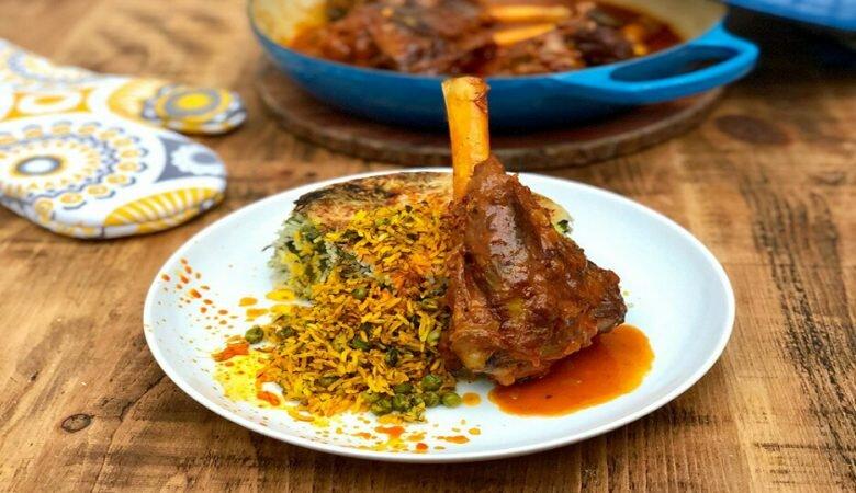 طرز تهیه چلو گوشت | فوتوفن طعمدار کردن گوشت این غذای مجلسی | چند نکته طلایی مربوط به مواد اولیه چلو گوشت