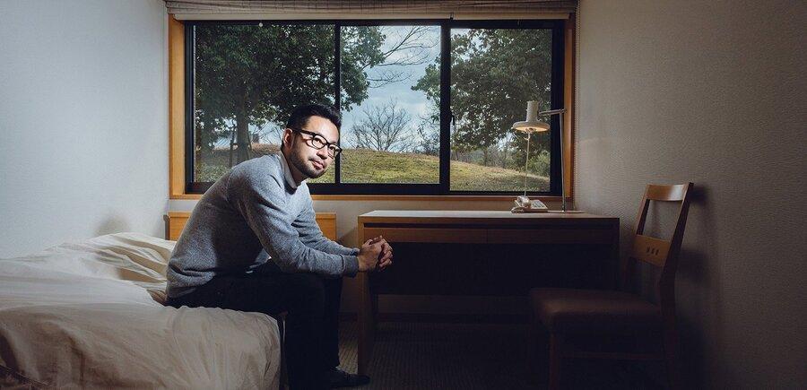 فومیو ساساکی
