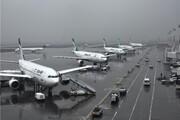 خروج کشورهای اروپایی از فهرست کشورهای پرخطر کرونایی | گرانفروشی بلیت هواپیما با دستور سازمان هواپیمایی متوقف شد