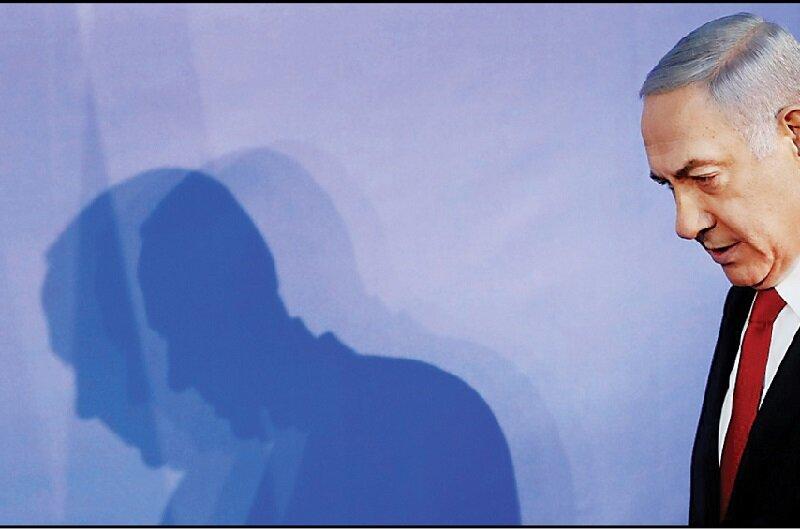نگرانی نتانیاهو از تسلیم کابینه جدید اسرائیل در برابر فشار آمریکا برای  احیای برجام