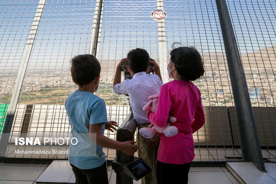 زیان ۱۰۰ میلیاردی شهرداری از تعطیلی اماکن ورزشی   جوادی یگانه: نورپردازیهای میدان آزادی به نماد جهانی تبدیل شده است