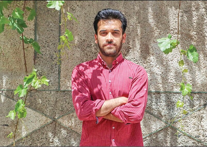 محمد مسیح حمیدی
