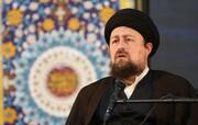 سیدحسن خمینی: میراث امام راحل «جمهوری اسلامی» است نه «حکومت اسلامی»