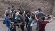 جلیلی با مسیر معکوس برای جام طلا رقابت میکند | حضور ۱۰ فیلم از سینمای ایران در جشنواره شانگهای