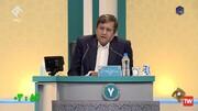 ویدئو   اعتراض همتی و مهرعلیزاده به ۵ دقیقه وقت اضافی رئیسی