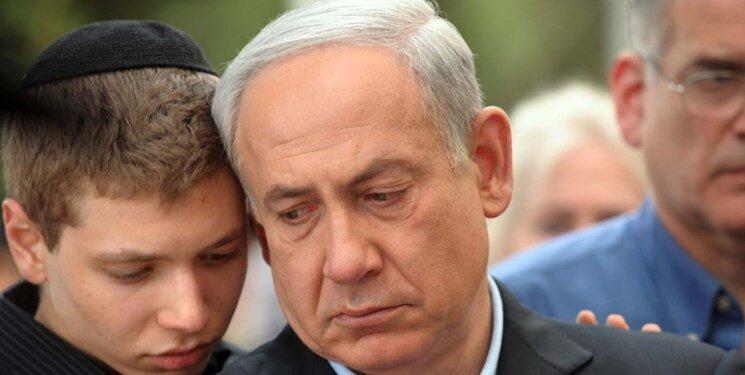 صفحات پسر نتانیاهو در شبکههای اجتماعی مسدود شد