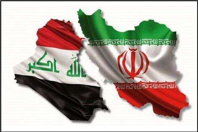 ایران وعراق