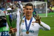 زمان خداحافظی رونالدو از دنیای فوتبال بالاخره مشخص شد