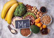۷ نشانه که خبر از کمبود منیزیم در بدن میدهند