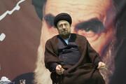 بیانیه سید حسن خمینی در آستانه انتخابات ۱۴۰۰