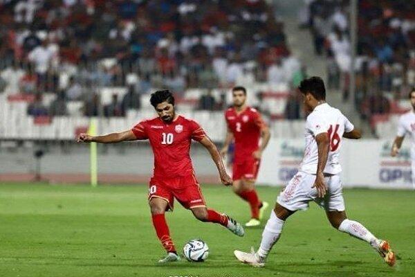 درگیری لفظی خبرنگار بحرینی با پیشکسوت فوتبال ایران | ادعای عجیب در خصوص تماشاگران ایرانی