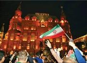 تهران – مسکو؛ بدون ویزا