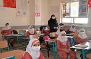 زمان واکسیناسیون معلمان هنوز مشخص نیست | ابلاغ شیوهنامه حضور در مدارس تا پایان مرداد