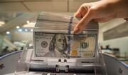 نرخ دلار در صرافی ملی