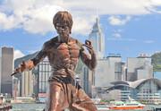 آشنایی با سینمای هنگ کنگ
