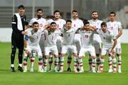 وضعیت ایران در میان تیمهای دوم گروههای ۸گانه | شاگردان اسکوچیچ  در رتبه دوم
