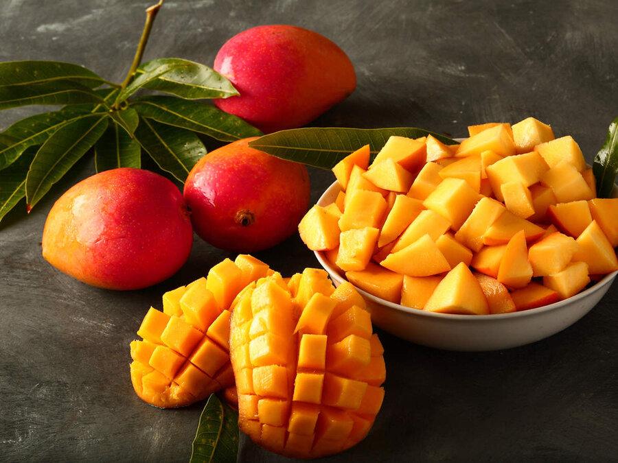 Mango - انبه