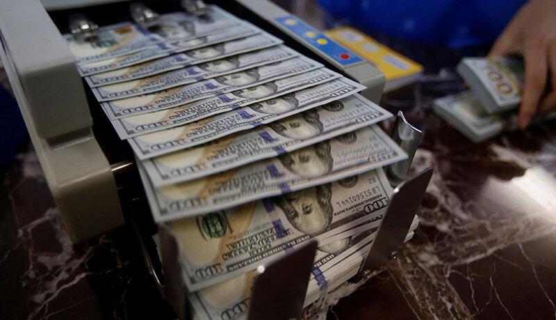 افزایش قیمت دلار در بازار  جدیدترین قیمت ارزها در ۱۷ شهریور ۱۴۰۰